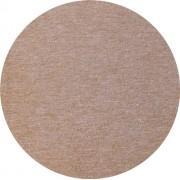 Szürke drapp virágos pamutvászon maradék 34x110cm/017/Cikksz:0123508