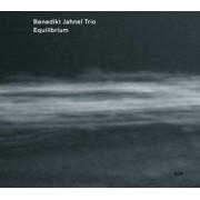 Muzica CD - ECM Records - Benedikt Jahnel Trio: Equilibrium
