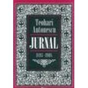 Jurnal (1893-1908; ediţie îngrijită, studiu introductiv şi note de Lucian Nastasă) - Antonescu, Teohari.