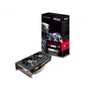 Sapphire Radeon RX 470 Nitro+ OC (4GB GDDR5/PCI Express 3.0/1143MHz-1260MHz