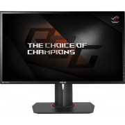 "Monitor Gaming TN LED ASUS 24"" PG248Q ROG Swift, Full HD (1920 x 1080), HDMI, DisplayPort, 1 ms, 180 Hz, G-Sync (Negru)"