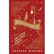 Christmas Carol and Other Christmas Tales(Charles Dickens)