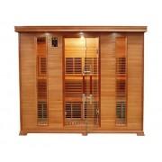 Poolstar Sauna Luxe 5 069