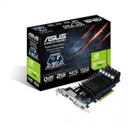 Asus GT730-SL-2GD3-BRK NVIDIA GeForce GT 730 2GB scheda video