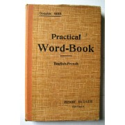 Pratical Word-Book - English-French - Révision Du Vocabulaire Acquis