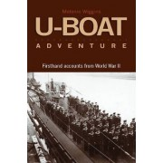 U-boat Adventures by Melanie Wiggins