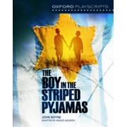 The Boy in the Striped Pyjamas Playscript