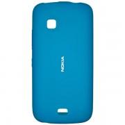 Husa silicon Nokia C5-03, CC-1012 Blue - Albastru