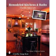 Remodeled Kitchens & Baths by Tina Skinner