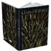 Game of Thrones Throne Journal by Dark Horse Deluxe