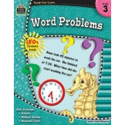 Ready-Set-Learn: Word Problems Grd 3 by Teacher Created Resources
