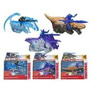 Hasbro A6492 - Dino Jouster Con Figura Transformers