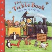 Ian Whybrow The Tickle Book (Tom and Bear)