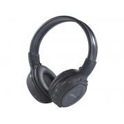 HiFi-Kopfhörer mit integriertem MP3-Player & Radio MPH-232.SD