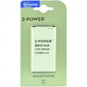 Samsung EB-BG900BBEGWW Bateria, 2-Power replacement