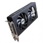 VGA Sapphire Nitro+ RX 460 4GB (128) aktiv D H DP OC