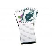 Bloc Notes cu Inele 100 x 60mm