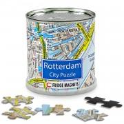 Puzzel City Puzzle Magnets Rotterdam | Extragoods