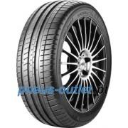 Michelin Pilot Sport 3 ( 205/40 ZR17 84W XL GRNX, com protecção da jante e estrias (FSL) )