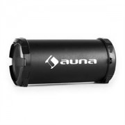 ONEconcept Dr. Bate 2.1 boxe Bluetooth USB, SD AUX FM Baterie ,negru (CS6-DR.-BEAT-BLACK)