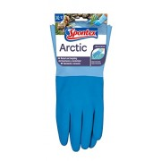 Spontex 12130050 Gardening Gloves Special Type 5 Size 10-10.5 for heavy work in the wet and cold
