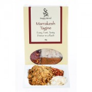 Marrakesh Tagine Dinner Pack