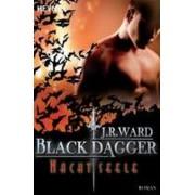 Black Dagger 18. Nachtseele by J. R. Ward