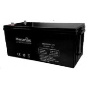 Bateria de Plomo 12 Voltios 200 Amperios (522X207X219mm)