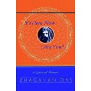 It's Here Now (Are You?) by Bhagavan Das