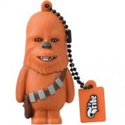 Stick USB 8GB Chewbacca Maro STAR WARS