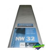 Set mansoane filtrante 25 microni filtru CINTROPUR NW 32