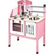 Bucatarie copii Janod Wooden Kitchen