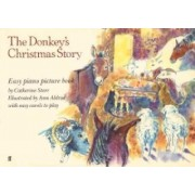 The Donkey's Christmas Story by Catherine Storr