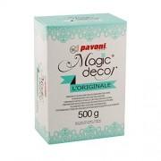 Pavoni Italia S.P.a Magic Decor polvere 500 G, 1er Pack (1 x 500 g)