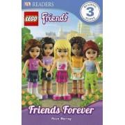 Lego Friends: Friends Forever by Helen Murray