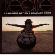 Neil Young - Decade (0075992723329) (2 CD)
