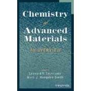 Chemistry of Advanced Materials by Leonard V. Interrante