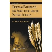 Design of Experiments for Agriculture and the Natural Sciences by Reza Hoshmand