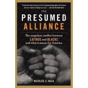 The Presumed Alliance by Nicolas Corono Vaca