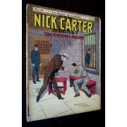 Nick Carter (1e Série - N°120) : Le Secret Du Convict