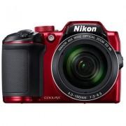 Nikon Aparat NIKON COOLPIX B500 Czerwony