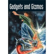 Pocket Sci-Fi Year 5 Gadgets and Gizmos by Simon Brown
