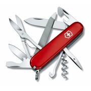 Victorinox Швейцарски джобен нож Mountaineer 1.3743