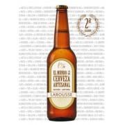 El mundo de la cerveza artesanal / The world of craft beer by Sergi Freixes