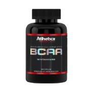 BCAA com vitamina B6 Evolution Series - 240 cápsulas - Atlhetica