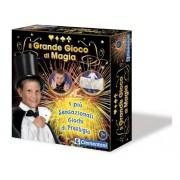 Clementoni Il Grande Gioco di Magia - children's magic kits