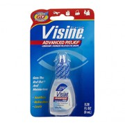 VISINE ON THE GO (Advanced Redness Relief) EYE DROPS (.28 oz) 8ml