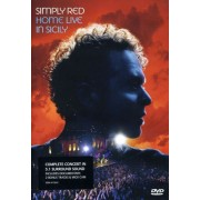 Simply Red - Home Live in Sicily (0825646113521) (1 DVD)