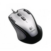 Logitech G300S Wired Optical Gaming Mouse