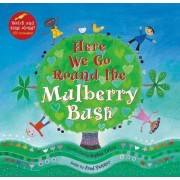 Here We Go Round the Mulberry Bush by Fred Penner